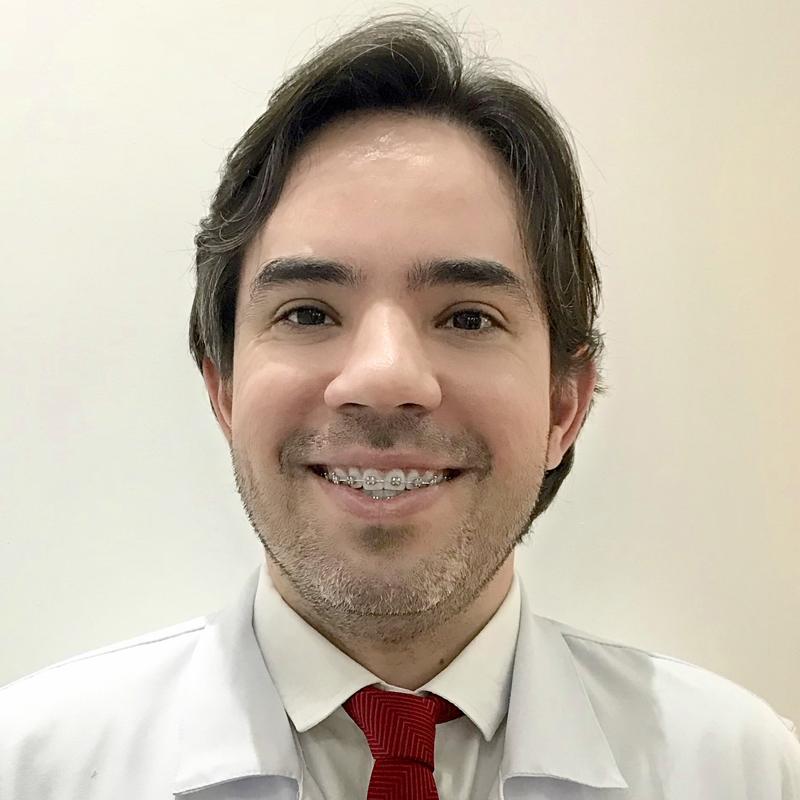 Dr. Ricardo Oliveira Martins