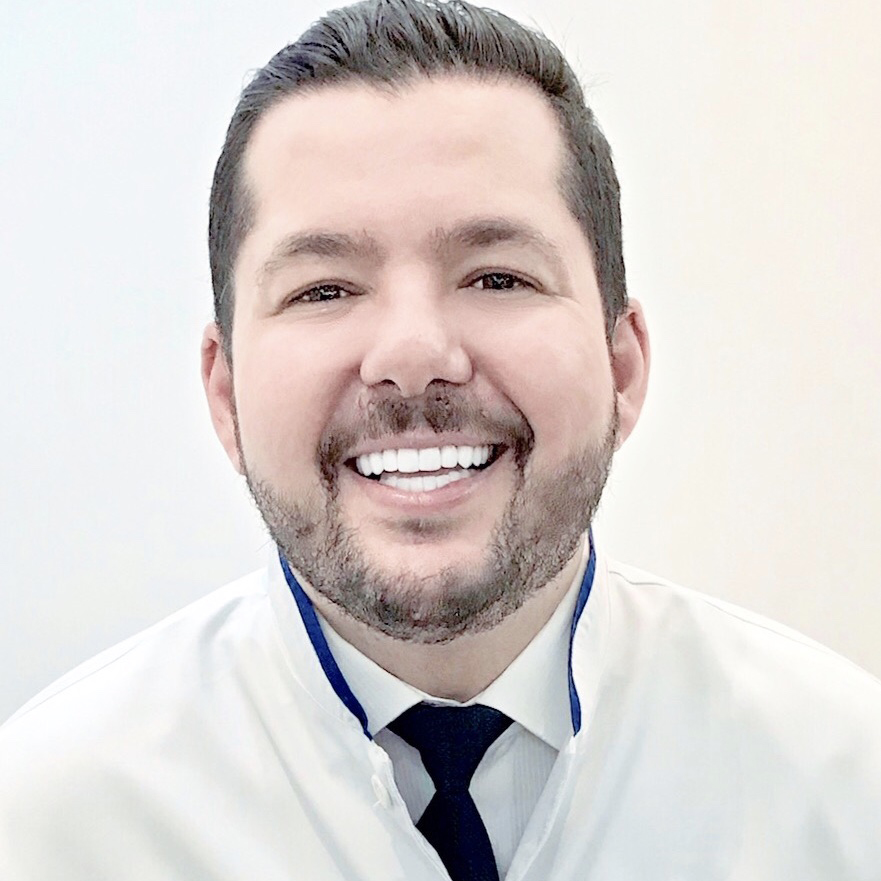 Dr. Hederson Tadeu de Jesus Menezes